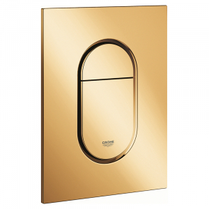 Кнопка Arena Cosmopolitan золото