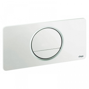Кнопка Visign for Style 13, біла