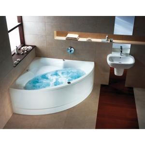 Акриловая ванна Relax