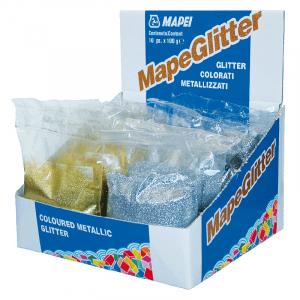 Добавка к затирке MapeGlitter Gold/0.1