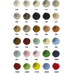 Затирка Supercolour 2700/1,2