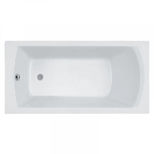 Ванна Linea 170x75 з ніжками і праву панель