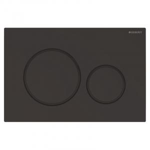 Кнопка Sigma 20 чорна