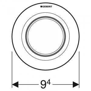 Кнопка тип 01