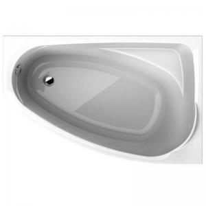 Ванна Mystery 140x90 правая