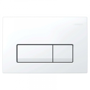 Кнопка Delta 51, білий