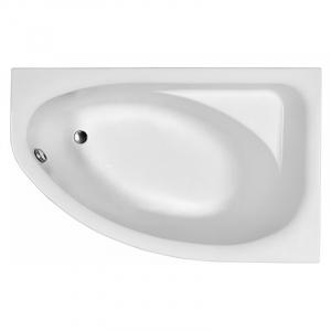 Ванна Spring 170x100, права
