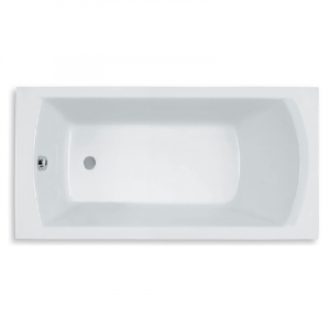 Ванна Linea 180x80 с ножками  и панелью