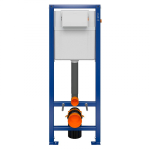 Инсталляционная система Aqua 02 для унитаза