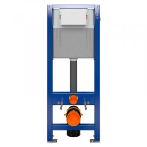 Инсталляционная система Aqua 22 QF для унитаза