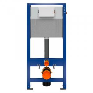 Інсталяційна система Aqua 52 QF для унітаза