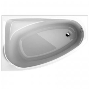 Ванна Mystery 140x90 левая