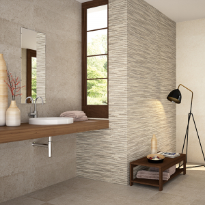 Кафель Decor Concrete Bone