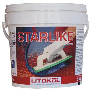 Затирка Starlike C.340/5 нейтральная