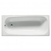 Сталева ванна Contesa 140x70