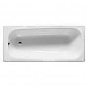 Сталева ванна Contesa 100x70