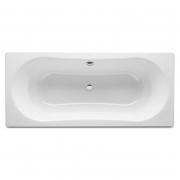 Сталева ванна Duo Plus 180x80