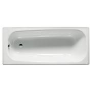Сталева ванна Contesa 120x70