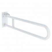 Поручень Access 80 подвижный, белый