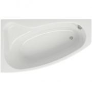 Акриловая ванна Sicilia 160x100 левая