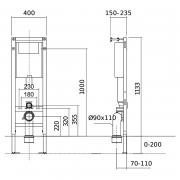 Інсталяційна система Kolo Technic GT