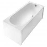 Акрилова ванна Accent 160x70
