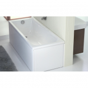 Акриловая ванна Фортуна 160x70 + ножки SN0