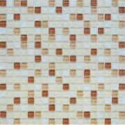 Мозаїка Ice бежева мікс 2202