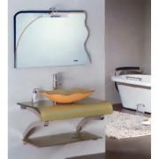 Мебель B 201, желтая