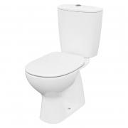 Унитаз Arteco Clean On 021 с полипропиленовым сиденьем