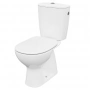 Унитаз Arteco Clean On 020 с полипропиленовым сиденьем
