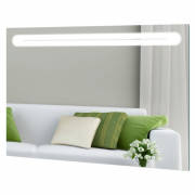 Зеркало Bari 60x80 LED с фацетной кромкой