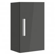 Шкафчик Debba 35 серый антрацит