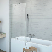 Шторка для ванны Classic PNJ 80