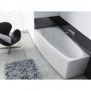 Ванна Simi 150x80 ліва