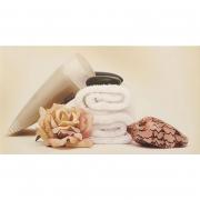 Декор Luxe Cream Bano 1