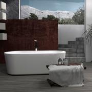Ванна Eternity 177x80 з ніжками і сифоном