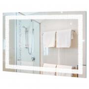 Зеркало Agavo 75x65 LED