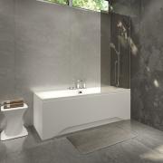 Штора для ванны Capri 95R