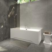 Штора для ванны Capri 60L