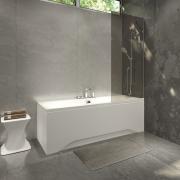 Штора для ванны Capri 50R