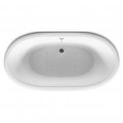 Ванна Newcast 170x85, белая