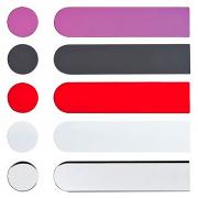 Комплект цветных сменных панелей смыва Fantasy