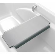 Сиденье для ванны Comfort Plus 90 серое
