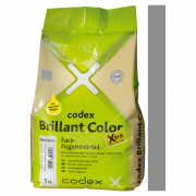 Затирка Brillant Color Xtra 38/2 бетон