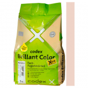 Затирка Brillant Color Xtra 14/2 песочно-бежевый