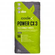 Клеющая смесь Power CX 3/25 белый