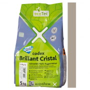 Затирка Brillant Cristal 35/5 kaschmirgrau