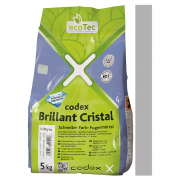 Затирка Brillant Cristal 33/5 platingrau