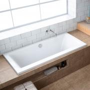 Ванна Aridea Lux 180x80 з ніжками